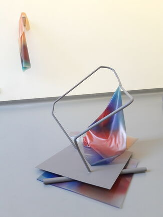 Anouk Kruithof - Neutral, installation view