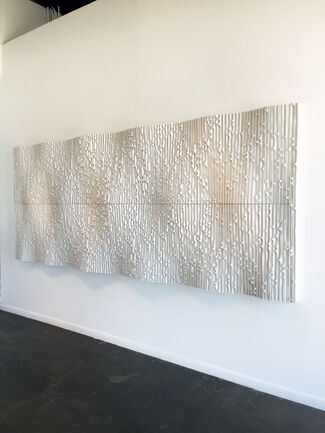 Ad Infinitum, installation view