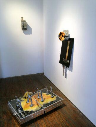 (ways of), installation view