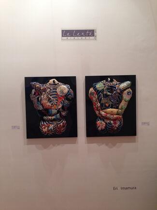 La Lanta Fine Art at Art Stage Singapore 2016, installation view