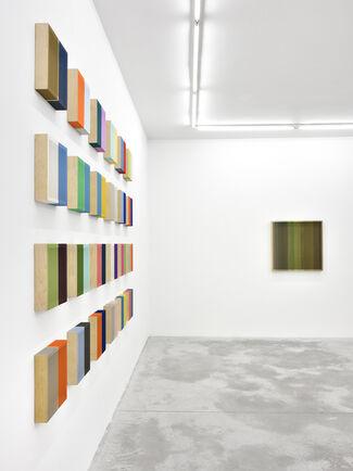 Brian Wills : New works, installation view