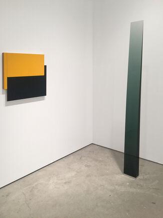 Peter Blake Gallery at Art Miami 2015, installation view