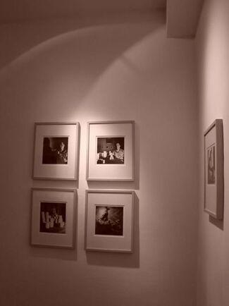 PIERO MANZONI 1963/2013, installation view