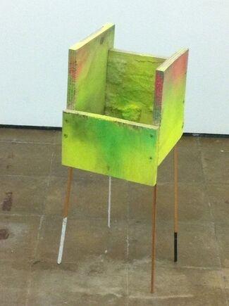 Collicaligreggi at ARCO Madrid 2014, installation view