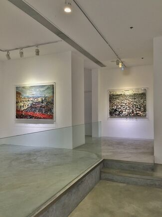 SPECTACLE - LV SHANCHUAN, installation view