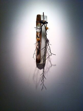 Hiroshi Yamano: Scenes of Japan, installation view