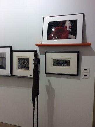 GALLERY M at Art Aspen 2015, installation view