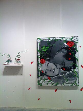 Porter Contemporary at CONTEXT Art Miami 2013, installation view