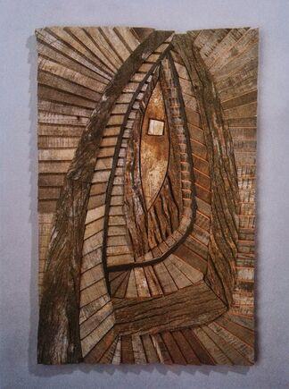 """""""Vestigios del Pasado"""" - Ricardo Pascale, installation view"""