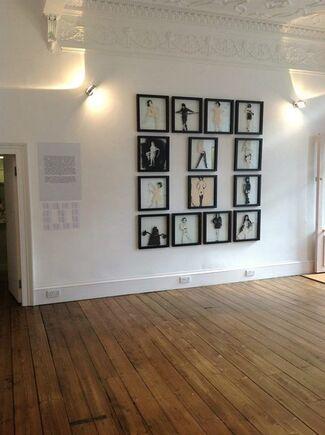 Witness, installation view