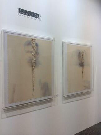 La Lanta Fine Art at Art Stage Singapore 2015, installation view