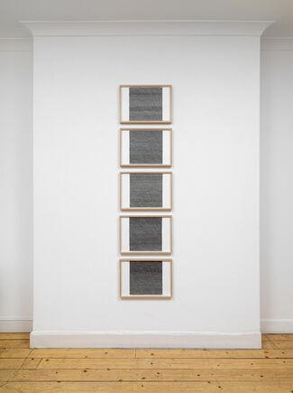 Patrick Heide Contemporary at VOLTA13, installation view