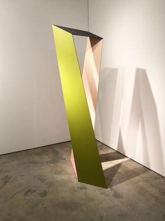 David Klein Gallery at Art Miami 2017, installation view