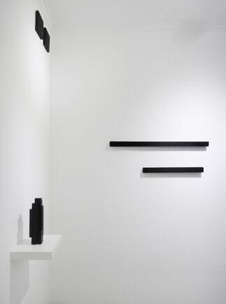 Garcia Frankowski: Experiments on Form, installation view