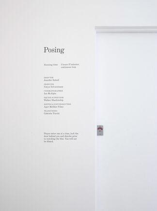 Jennifer Rubell- Not Alone, installation view