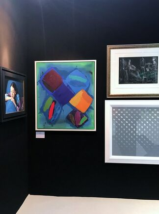 Tanya Baxter Contemporary at The Art & Antiques Fair Olympia Summer 2017, installation view