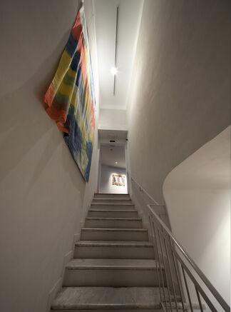 PAINTING ITSELF | LA PITTURA IN SE, installation view