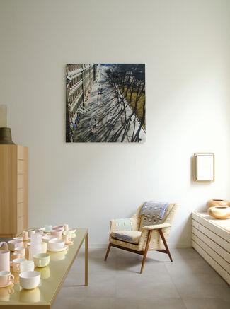 Avata, installation view