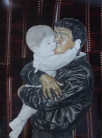 Yeojin Cho exhibition ~Secret~, installation view