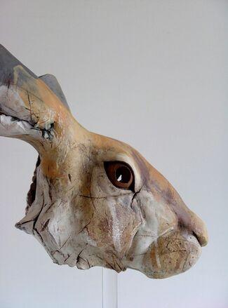 Nichola Theakston - Sculpture, installation view