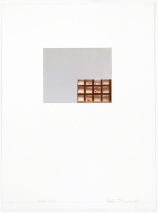 Kunié Sugiura: Photographic Collages, 1977 - 1981, installation view
