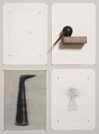 Marco Tirelli at 55th Venice Biennale. The Italian Pavilion, installation view