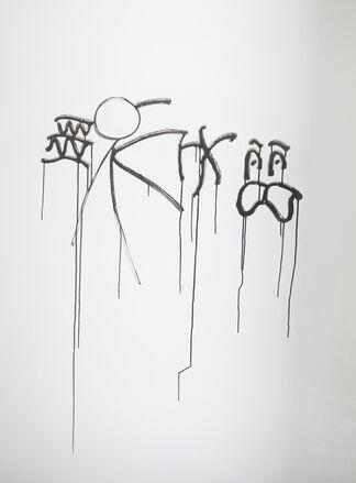 Movana Chen, installation view