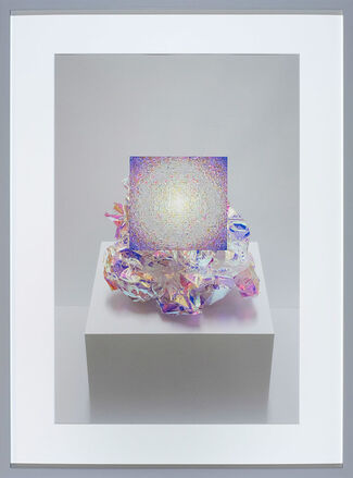 Initial Gallery at Art Toronto 2014, installation view