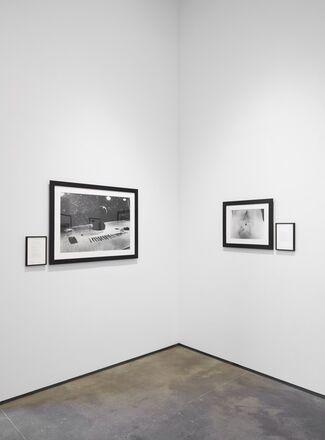 Marina Abramović: Early Works, installation view