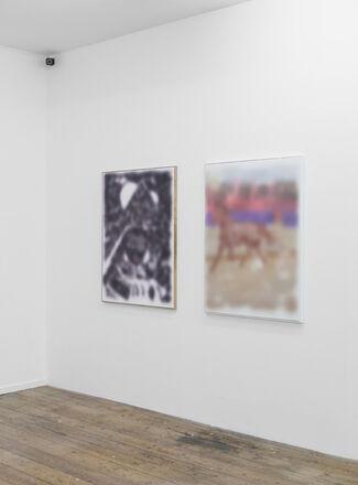 Inaugural Exhibition, installation view