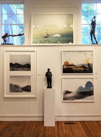 Nathan Coe: Photography Exhibition, installation view