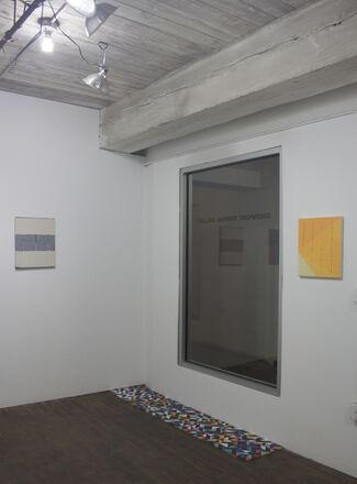 Samantha Bittman: Soft Counting, installation view