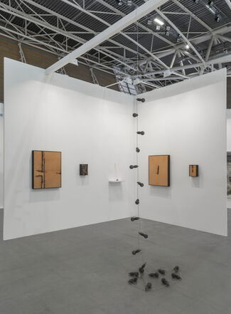 PROYECTOSMONCLOVA at Artissima 2017, installation view