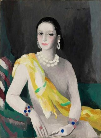 Helena Rubinstein: Beauty is Power, installation view