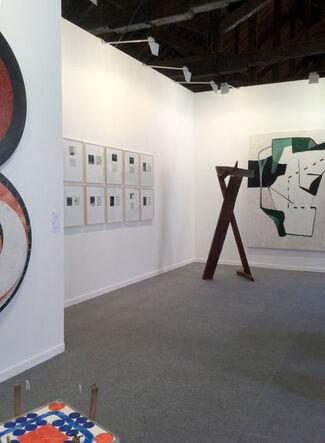 F2 Galería at ARCOlisboa 2018, installation view