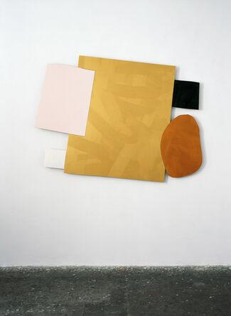 Galería Heinrich Ehrhardt at Art Brussels 2016, installation view