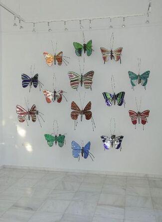 Aphrodite Liti: Inner Paradise, installation view