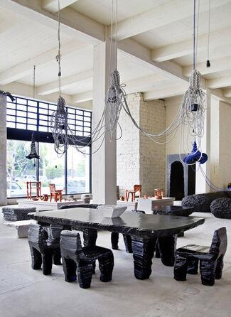Contemporary Design, installation view