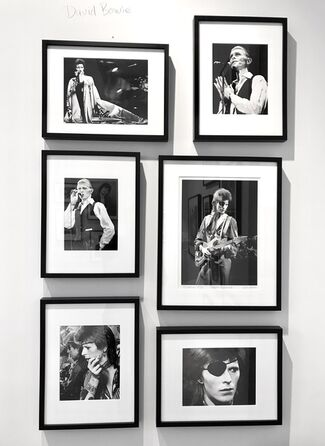 'Abba... Zappa' by Gijsbert Hanekroot, installation view