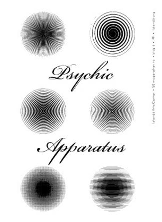 """Psychic Apparatus"" (精神结构), installation view"