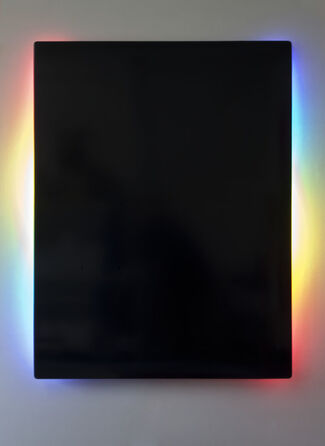 Leo Copers   1969-1974, installation view