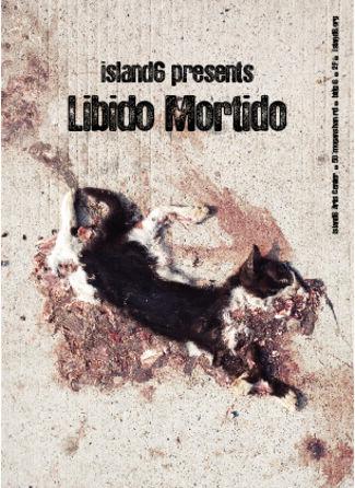 """Libido, Mortido"" (性本能与杀人冲动), installation view"