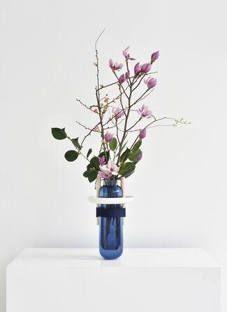 Samy Rio - Vase Composé, installation view