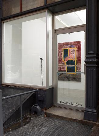 Daniele Milvio: Mille Furie, installation view