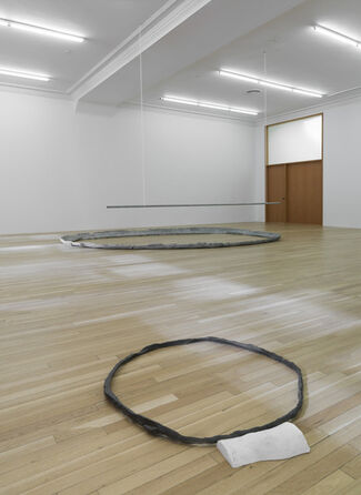 Esther Kläs: Palomar, installation view