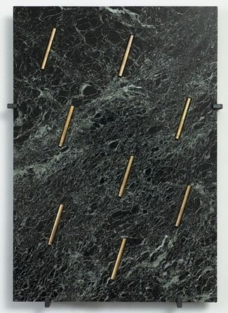 Jonathan Viner at Art Los Angeles Contemporary 2014, installation view