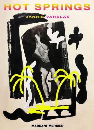 Jannis Varelas : Hot Springs, installation view