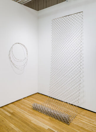 Sienna Patti Contemporary at PULSE New York 2016, installation view