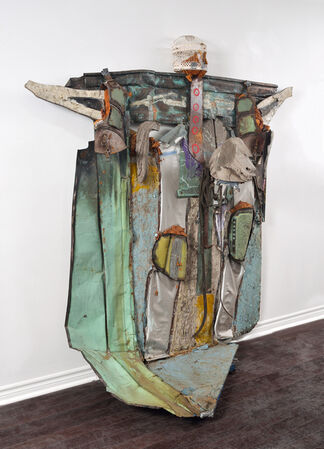 Open the Whale of Love, installation view