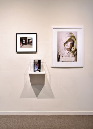 Secrets from the Crypt, installation view